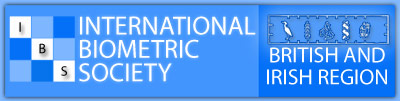 Biometric Society logo